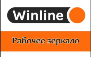 Рабочее зеркало Winline — актуальный доступ к сайту